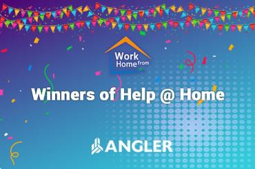 Winners of Help @ Home